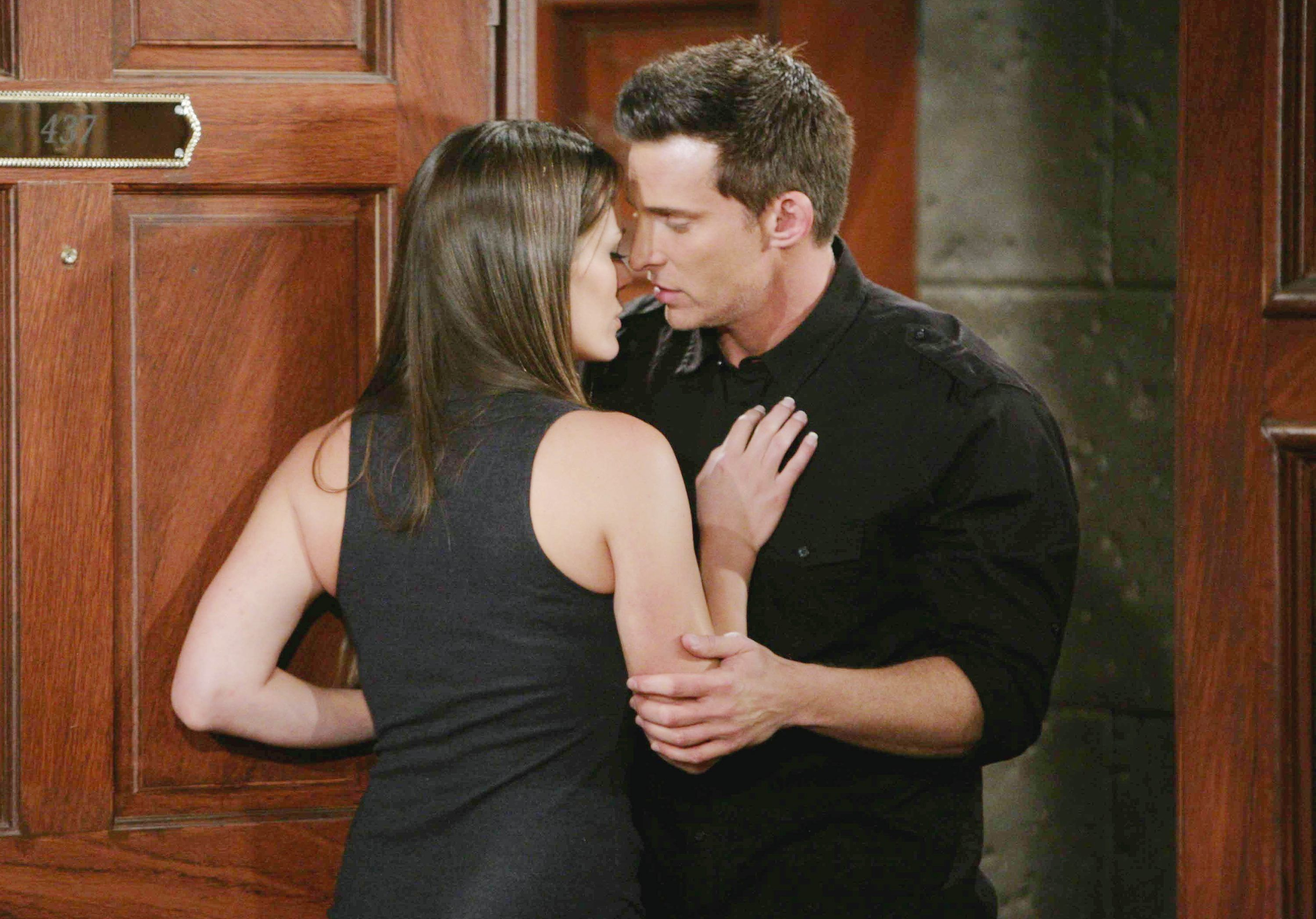 Y&R's Chelsea and Dylan