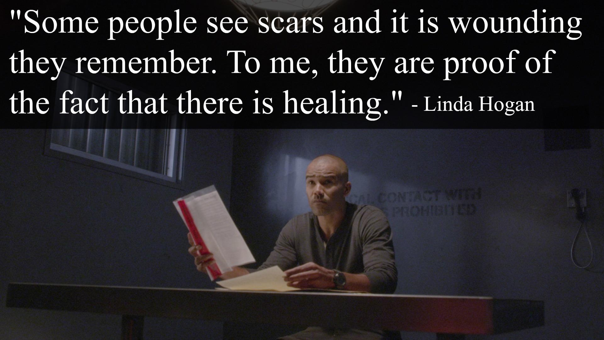 Linda Hogan - Poet and playwright