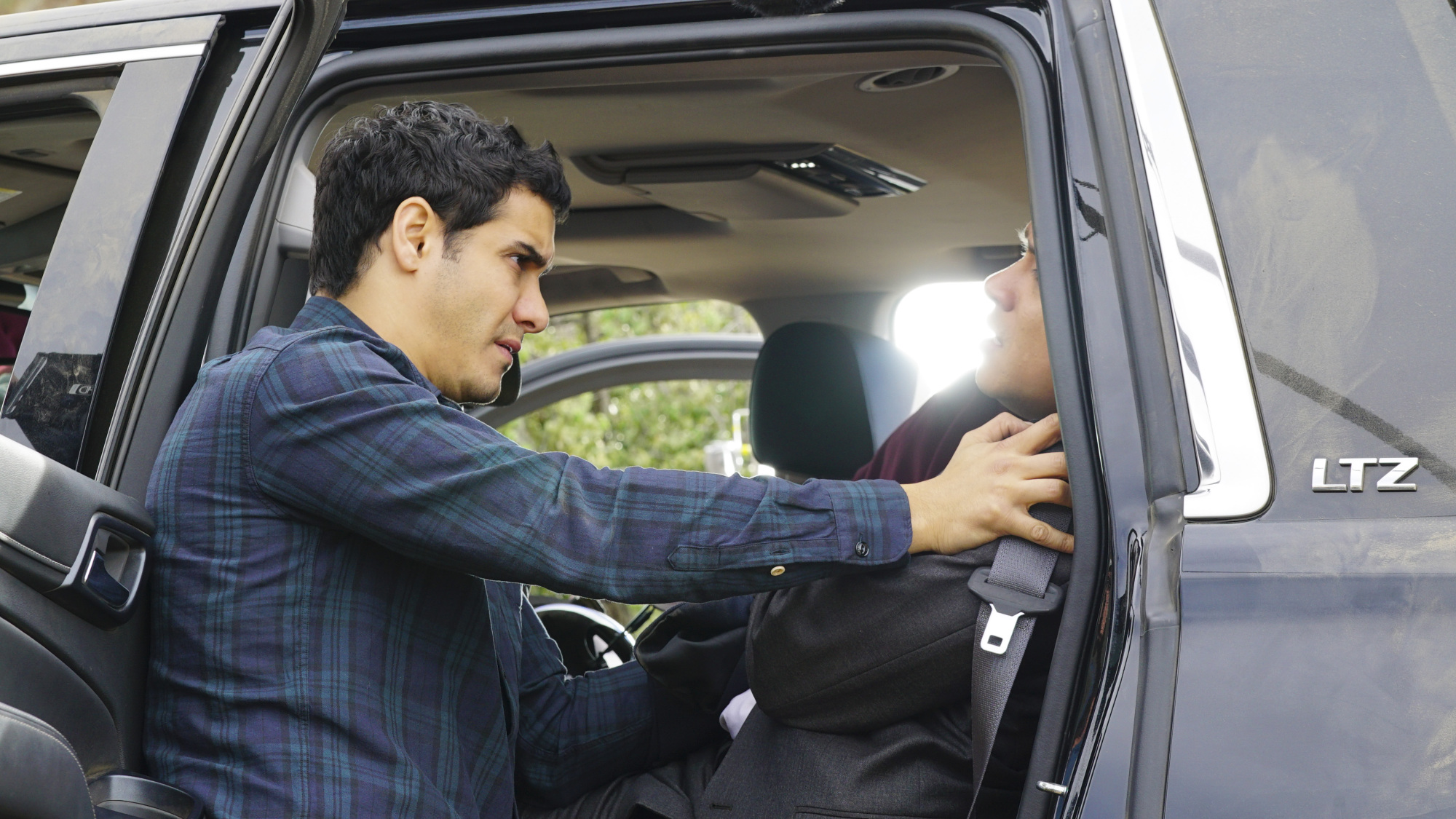 Elyes Gabel as Walter O'Brien