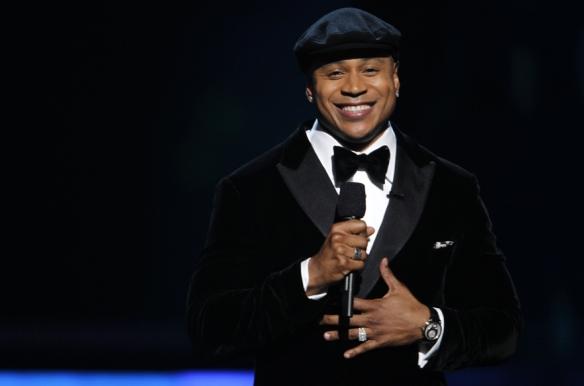 LL Cool J Returns as Host