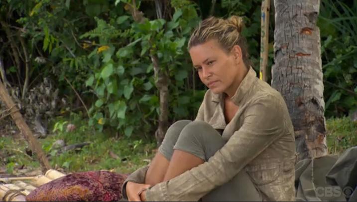 Abi-Maria Gomes (Season 25)