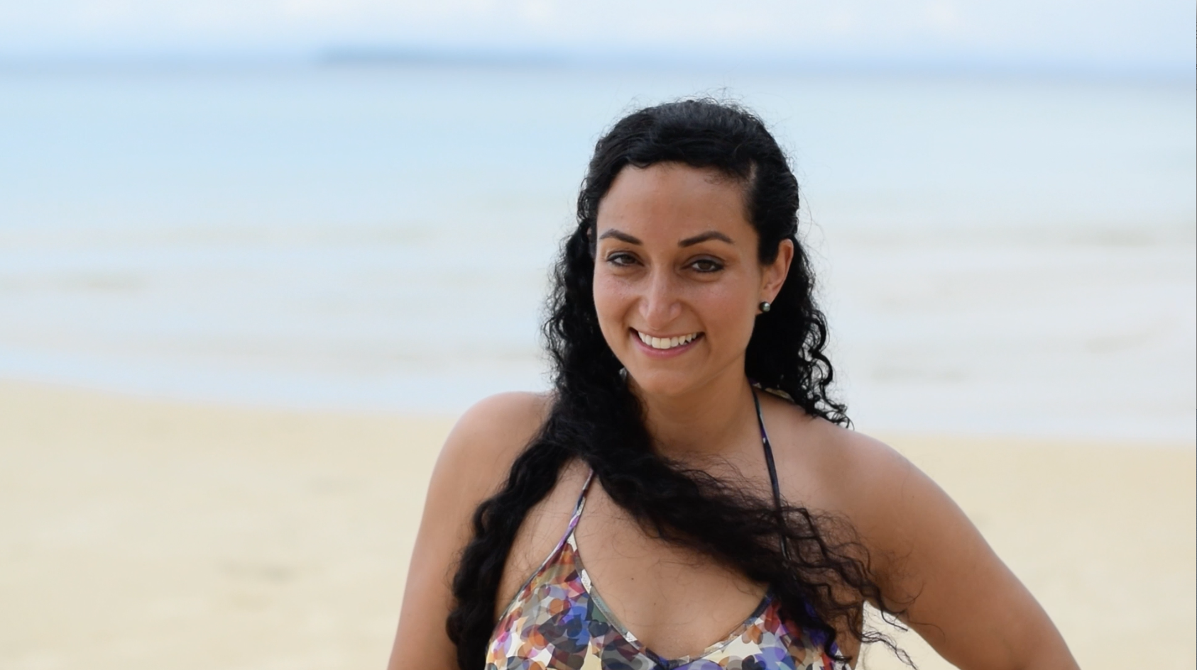Shirin reflects on her Second Chance stint.