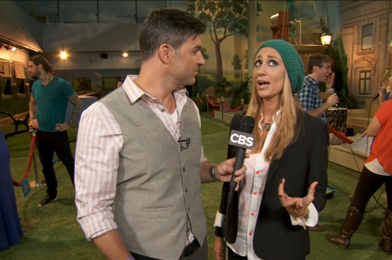 All The Juiciest Tidbits From The Big Brother Backyard ...