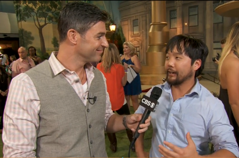What was James' favorite moment in the BB17 house?