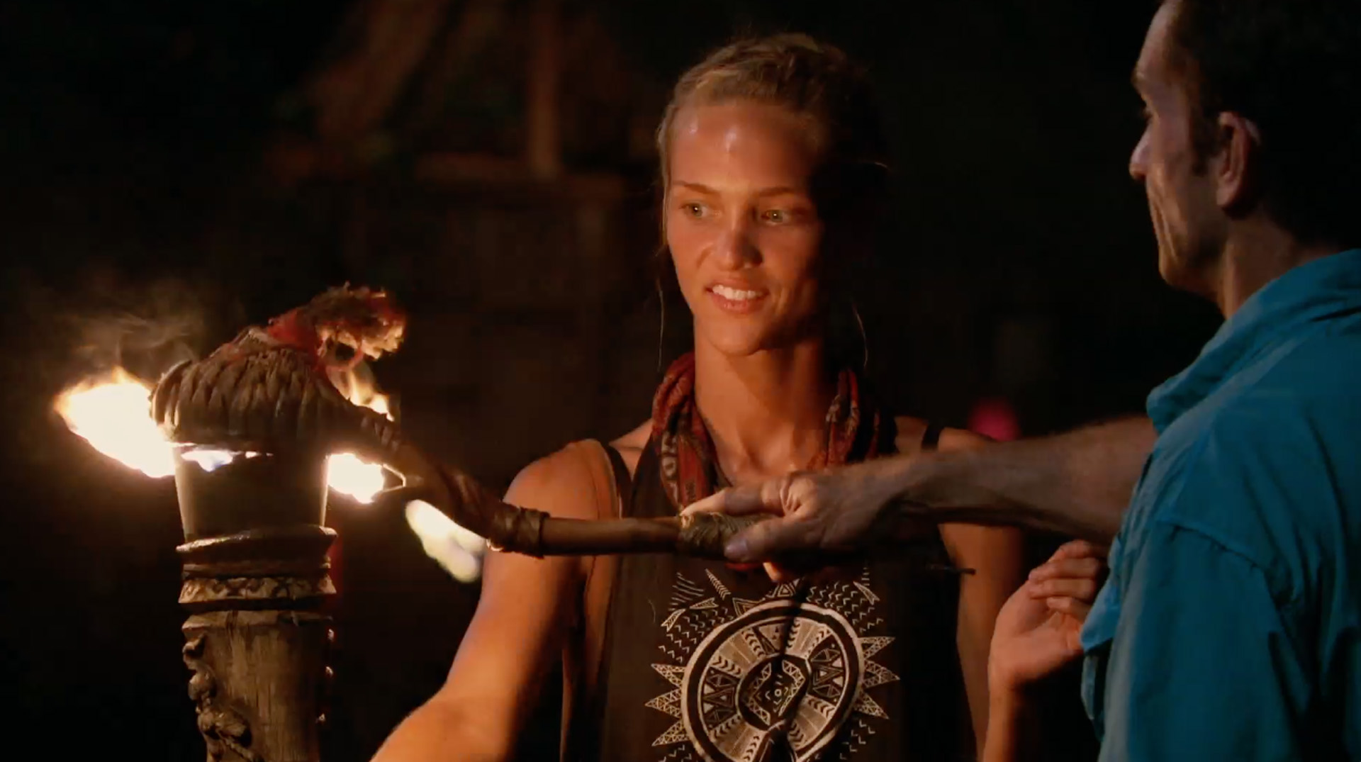 This week's Tribal is a wish come true for Scot and Jason.
