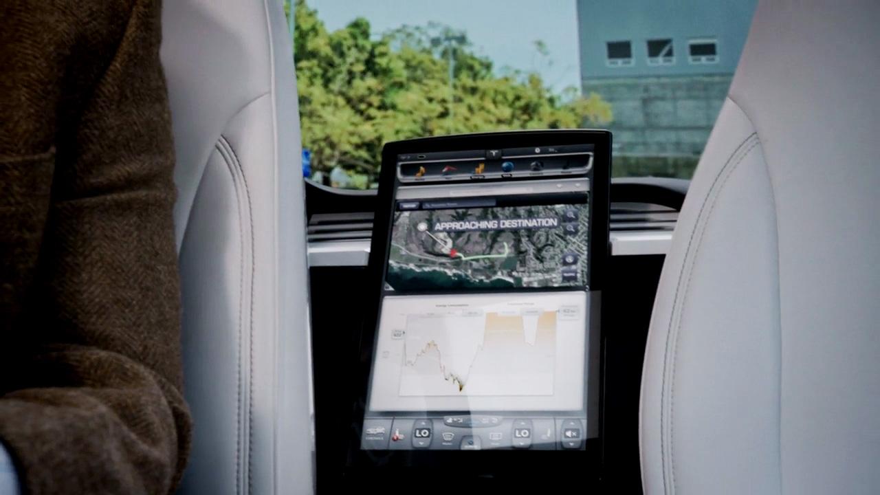 5. Self-Driving Cars
