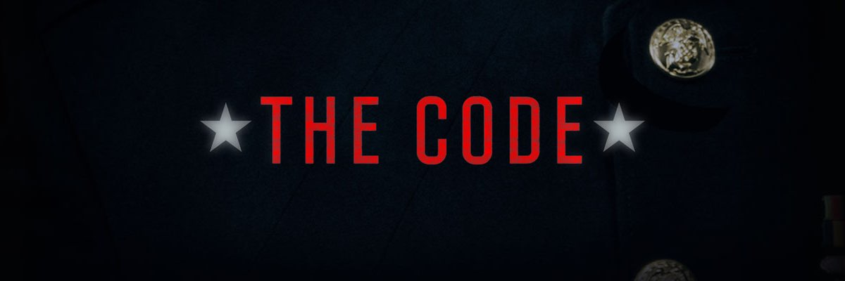 Image result for cbs the code