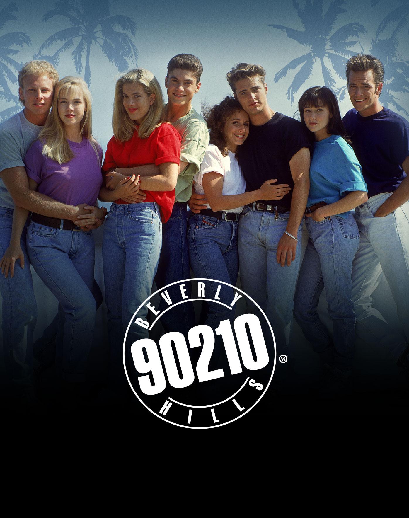 Beverly Hills 90210 Free Online