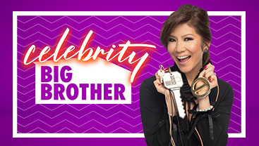 Big Brother: Celebrity Edition