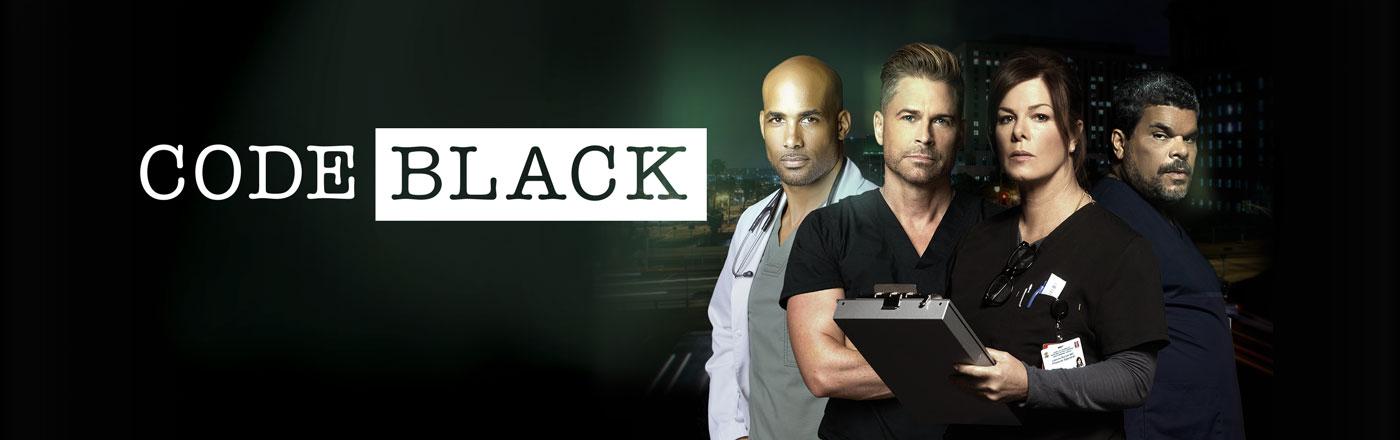code black besetzung