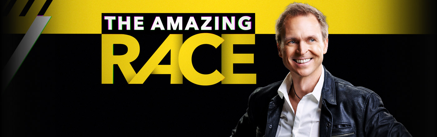 About The Amazing Race - TV Show Information - CBS.com