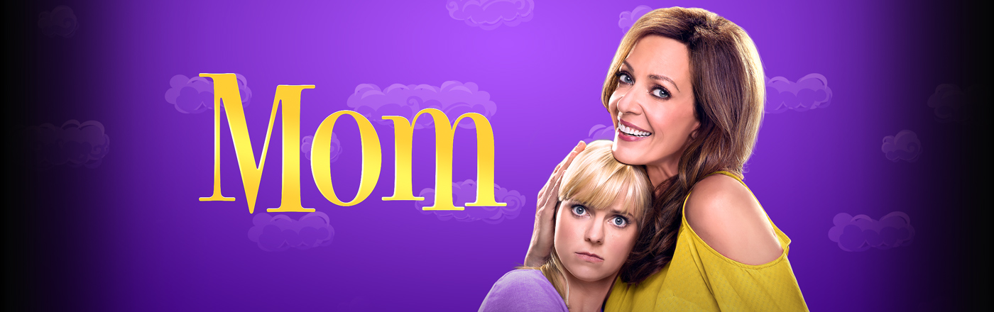 Image result for mom show