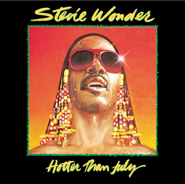 24 Stevie Wonder Album Covers That Will Always Be Remembered - THE GRAMMYs®️ Photos - CBS.com