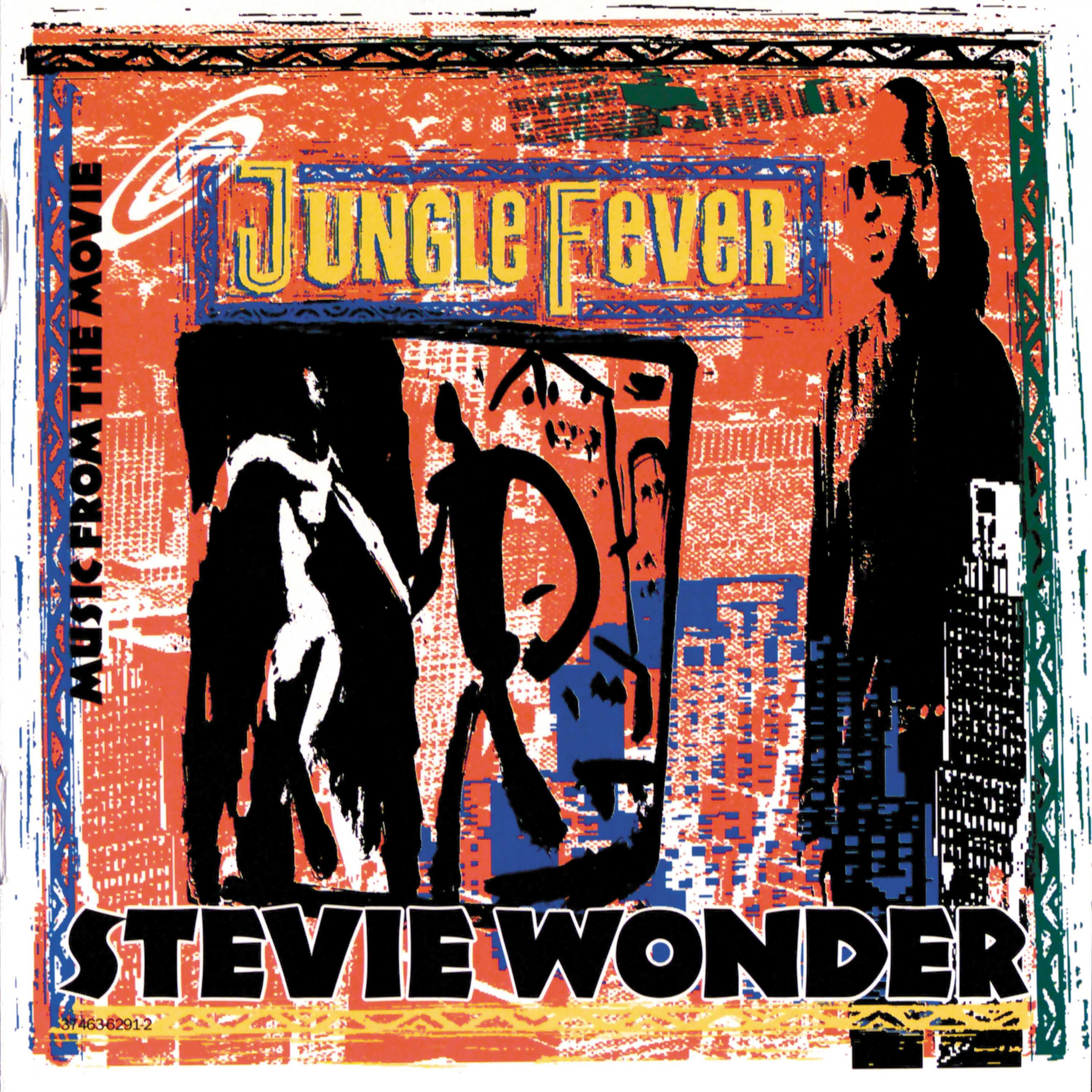 24 Stevie Wonder Album Covers That Will Always Be Remembered