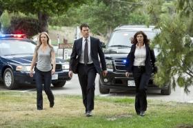 Criminal Minds Season Premiere