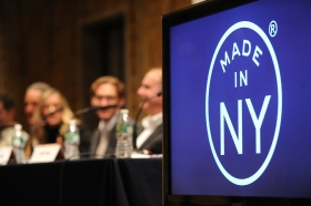 Made in NY: Spotlight on CBS