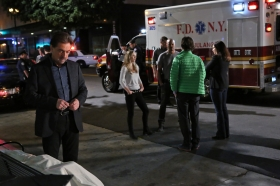 Criminal Minds Season Finale Photos