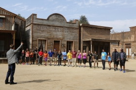 The Amazing Race First Look