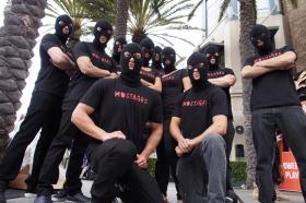 Hostages Street Team