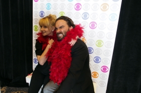 The Big Bang Theory at Comic-Con