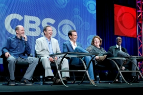 2013 TCAs-Show Panels