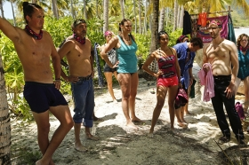 Everything You Need To Know About The Survivor Cambodia Season Premiere