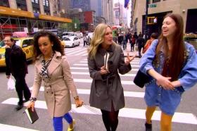 Season 1 Episode 2 - Cosmopolitan