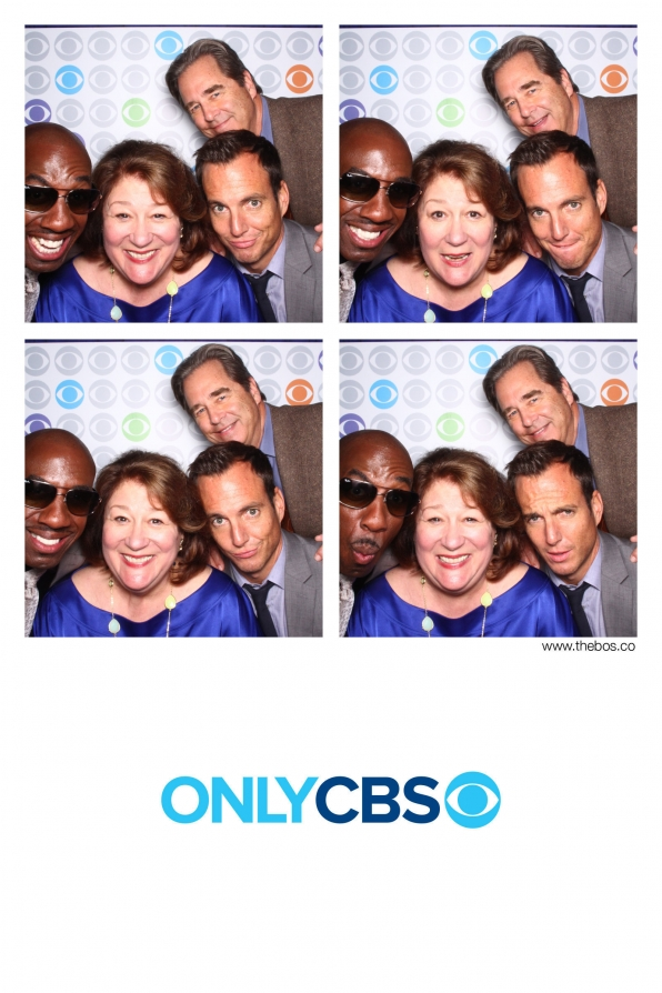 """""""The Millers"""" Takes to the Photo Booth"""