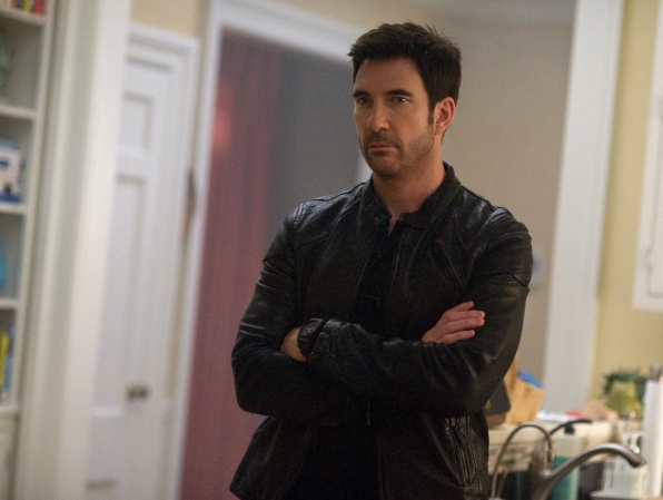 Dylan McDermott stars as Duncan Carlisle