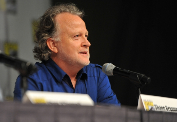 NCIS: Los Angeles Executive Producer Shane Brennan