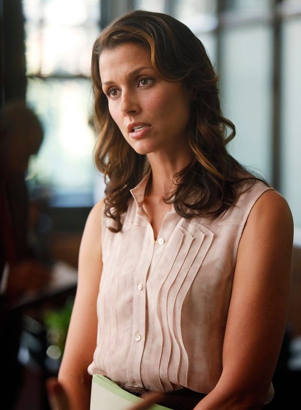 Why Blue Bloods Is Able To Talk Current Affairs Without ...  |Bridget Moynahan Blue Bloods