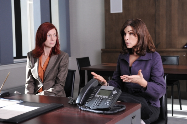The Good Wife Casting News
