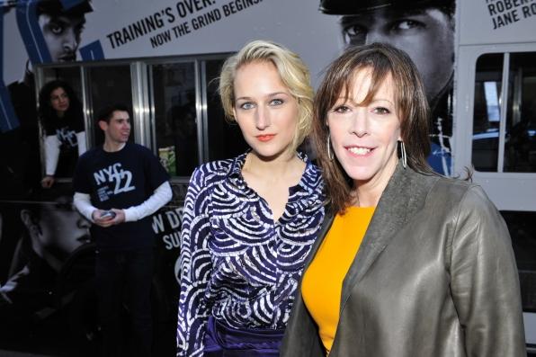 Leelee & Jane