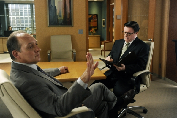 The Good Wife - Caption This!