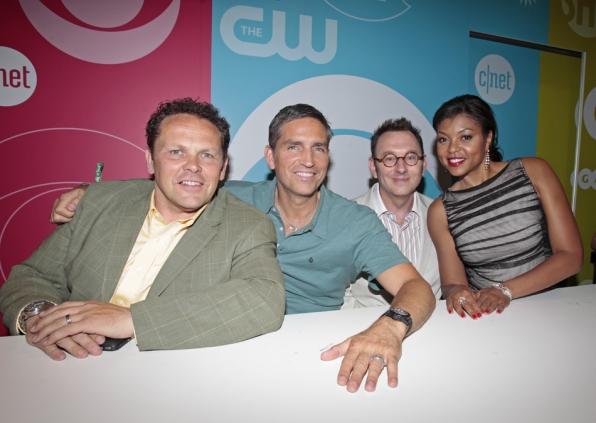 Photos: The Cast on CBS com