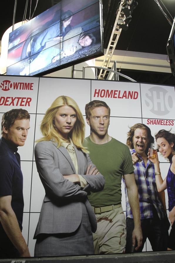 Showtime Stars