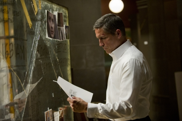 Person of Interest - Caption This!