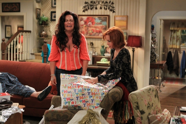Mike & Molly - Caption This!
