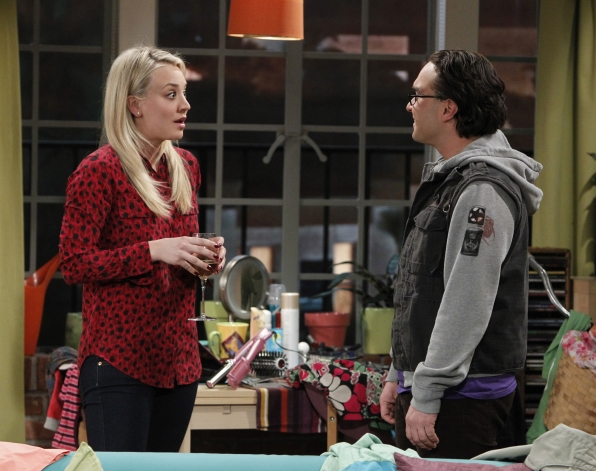 penny and leonard relationship season 6