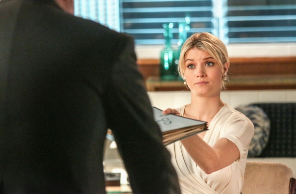 "Suspicions Arise in ""Little Fish"" Episode 16 of Season 1"