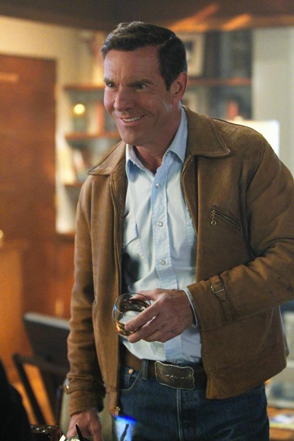 "Taste of Revenge in ""Unfinished Business"" Episode 20 of Season 1"