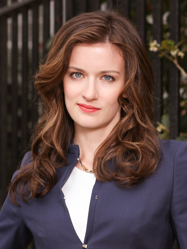 Anna Wood as Jamie Sawyer