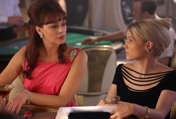 """Vegas Women in """"Sons of Nevada"""" Vegas' Season Finale"""