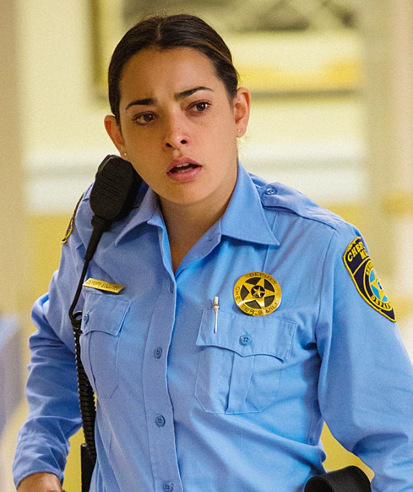 Natalie Martinez - Under The Dome