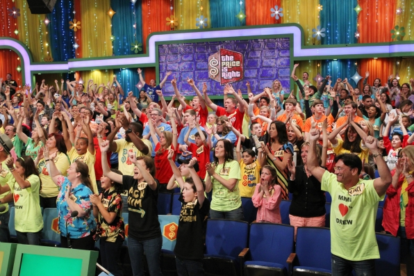 The Price Is Right Photos