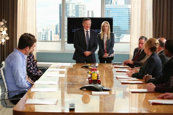 Boardroom Business