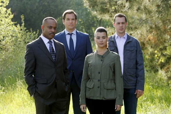 """In the Wild in """"Damned If You Do"""" NCIS Season Finale"""