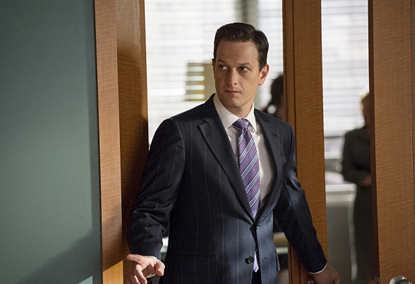 Josh Charles - The Good Wife - 2014 Emmy Nominee