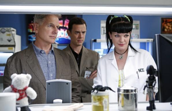 "Teaming Up in ""Whiskey Tango Foxtrot"" Season 11 Premiere Episode"
