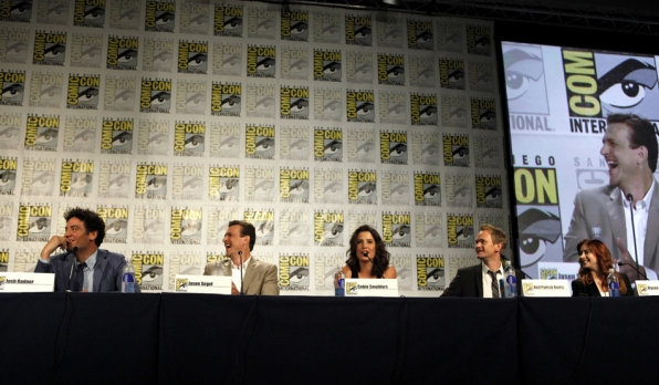How I Met Your Mother Panel